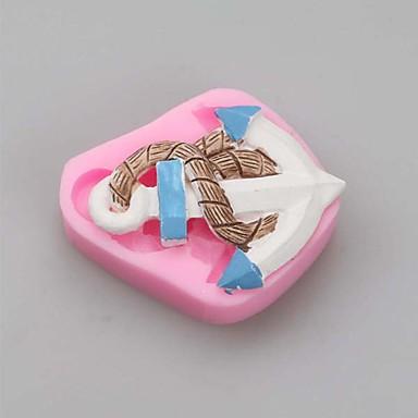 ベーキングモールド ケーキのための / チョコレートのための / Other / キャンディのための シリコーン 焦げ付き防止 / 環境に優しい / 誕生日 / ホリデー / 新年 / サンクスギビング