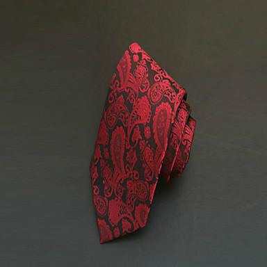 Herrenmode neue klassische formale krawatte krawatte hochzeit geschenk