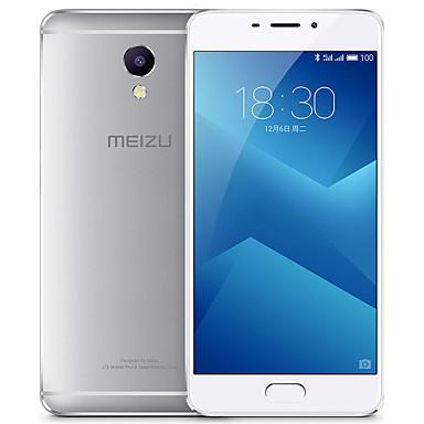 MEIZU MEIZU Note 5 5.5 Zoll 4G Smartphone (3GB + 16GB 13 MP Octa Core 4000mAh)