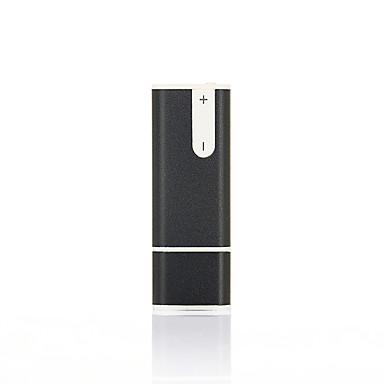 SK-898 Bateria de Li-ion Recarregável Jack 3.5 mm Apoio, suporte 8 GB