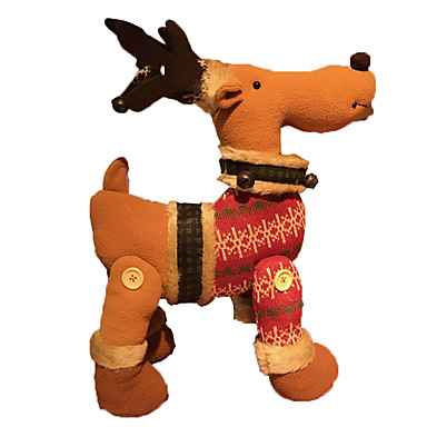 クリスマスギフト クリスマス向けおもちゃ おもちゃ Elk 小品 クリスマス ギフト