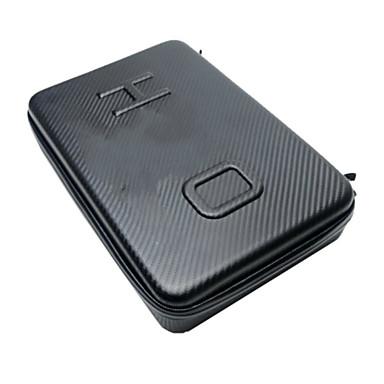 Schutzhülle Taschen Anti-Shock Wasserfest Zum Action Kamera Alles Gopro 5 Xiaomi Camera Gopro 4 SJCAM Universal Automatisch Synthetik