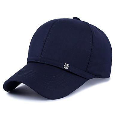 帽子 キャップ 男性用 男女兼用 抗紫外線 のために 野球