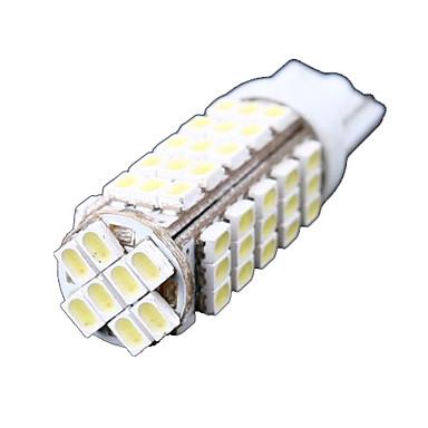 SO.K T10 Auto Žárovky 3 W High Performance LED 300 lm 68 LED Vnější světla / 6000