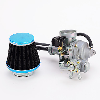 cheap Auto Parts-Carb Honda 3 Wheeler ATC 110 ATC110 Carburetor & Air Filter 1979-1985