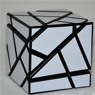 Rubik's Cube Cubo Macio de Velocidade 3*3*3 Alienígeno Velocidade Nível Profissional Cubos Mágicos