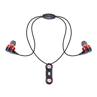 Neutral Tuote WY-S11 Langattomat kuulokkeetForMedia player/ tabletti Matkapuhelin TietokoneWithMikrofonilla Äänenvoimakkuuden säätö