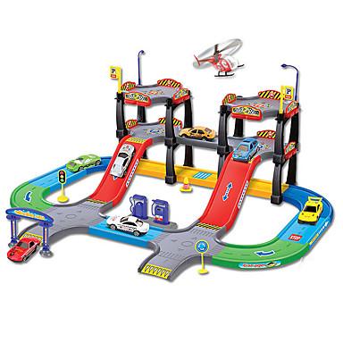 電車おもちゃ用線路 おもちゃ おもちゃ アイデアジュェリー 車載 プラスチック クリエイティブ 1 小品 女の子 男の子 クリスマス 誕生日 こどもの日 ギフト