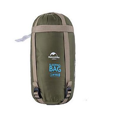 寝袋 封筒型 シングル 幅150 x 長さ200cm 10 中空綿100 キャンピング 旅行 屋内 防水 防雨 防風性 通気性 圧縮袋 折り畳み式 携帯式