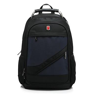 Coolbell 15,6 Zoll wasserdicht Mehrzweck Gepäck Reise Taschen Jungen Schulter Rucksäcke für Laptop cb-2060