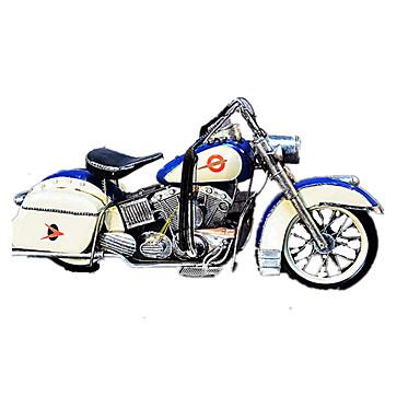 Toimintafiguurit ja pehmolelut Leluautot Moottoripyörä Lelut Moottoripyöräily Retro Erikois Sisustustarvikkeet Poikien Tyttöjen Pieces