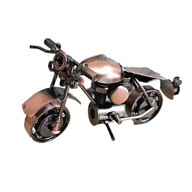 Coches de juguete / Modelos de exhibición / Motos de juguete Moto Novedades Metalic Chico Regalo 1 pcs