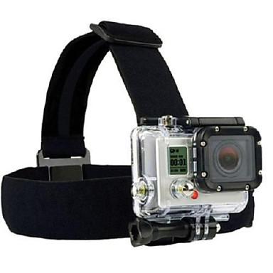 Brustgurt Chesty  / Brust Gurt Helmhalterung / Kopfbänder Träger Schwimmend Zum Action Kamera Gopro 5 Gopro 3 Gopro 3+ Gopro 2 Skifahren