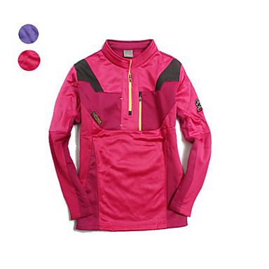 Laufshirt Trainingsanzug für Klettern Übung & Fitness Freizeit Sport Schwarz Fuchsia Amethyst M 10 L 6 XL 8