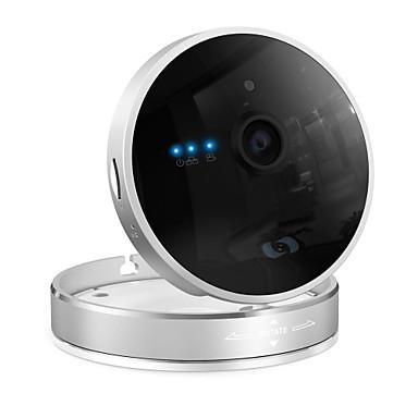snov® 720p älykäs kuutio IP-kamera, hämäränäön valvontakameran, liikkeentunnistus, langaton sv-p1003e