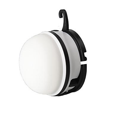 ランタン&テントライト LED ルーメン 4.0 モード LED リチウム電池 ミニ 充電式 小型 コンパクトデザイン ワイヤレス キャンプ/ハイキング/ケイビング 日常使用 屋外 旅行 多機能