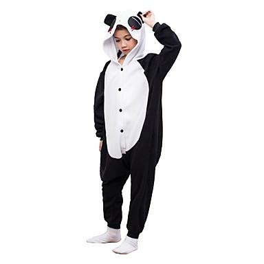 db8c0dbc30 Kigurumi Pijamas Oso Panda Leotardo Pijama Mono Festival Celebración Ropa  de Noche de los