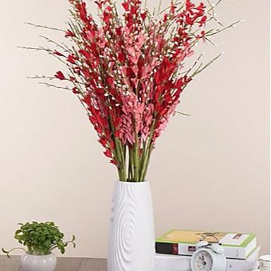1 1 Tak Piepschuim Overige Bloemen voor op tafel Kunstbloemen 27.9inch/71cm