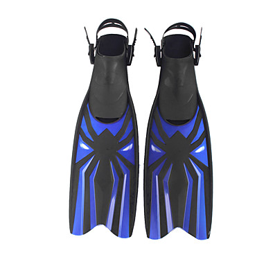 Sukellus Räpylät Säätimet Työkaluja ei tarvita Säädettävä istuvuus Pitkät räpylät Uinti Sukellus Muovi