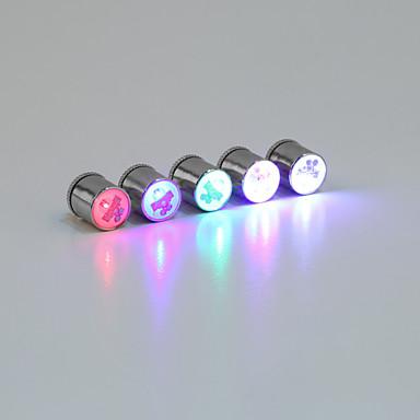 Bateria LED Tamanho Pequeno Pesca