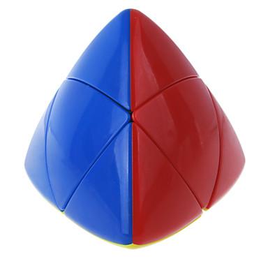 Cubo de rubik shenshou Tetaedro Pyramid 2*2*2 Cubo velocidad suave Cubos mágicos rompecabezas del cubo Regalo Clásico Chica