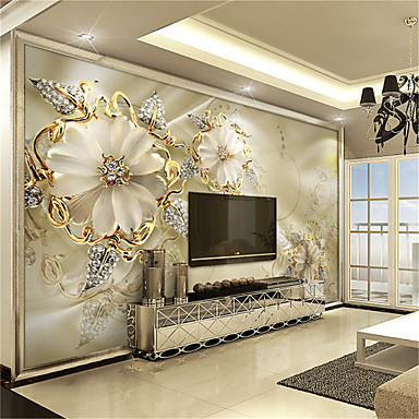 Art deco 3d home decoration classical wall covering for Home 3d wallpaper wallcovering