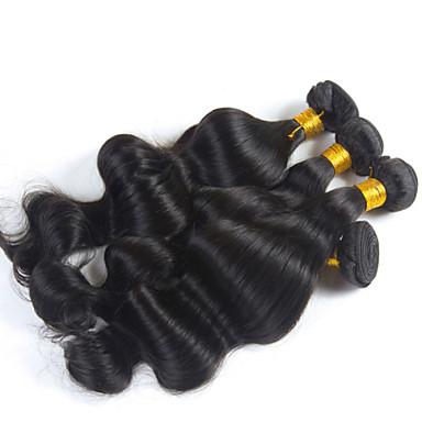 Remy-hiusperuukki Yli yksi vuosi 0.5 Laineita