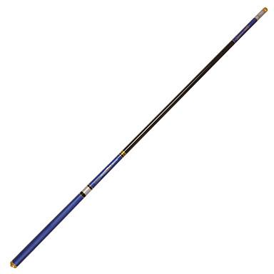 cheap Fishing Rods-Fishing Rod Telespin Rod 360 cm Telescopic Heavy (H) General Fishing