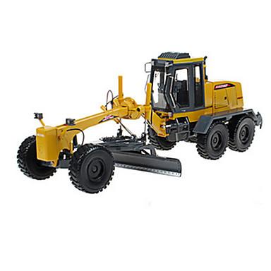 KDW Motoniveladoras Camiones y vehículos de construcción de juguete Coches de juguete 1:28 Retráctil El plastico ABS 1 pcs Adulto Chico Chica Juguet Regalo