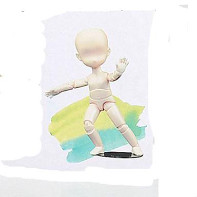 baratos Brinquedos de Montar-Modelo de Apresentação Modelo e Blocos de Construção PVC