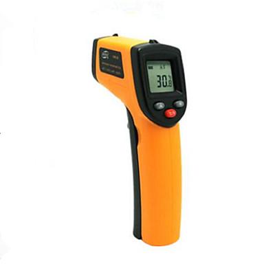 gm320 håndholdt intelligent infrarød temperaturmåle
