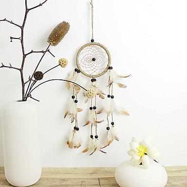 1pc Jern Fritid Moderne / NutidigforHjemmedekorasjon, Hjemmeinnredning Dekorative gjenstander