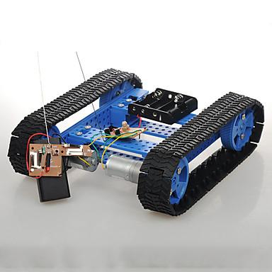 Crab Kingdom® Single Chip Microcomputer Til Kontor og Læring 24*20.5*7