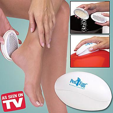 1pc Plastica Strumento Per Unghie Per Duraturo Manicure Manicure Pedicure Classico - Stile Sveglio Quotidiano #05555832
