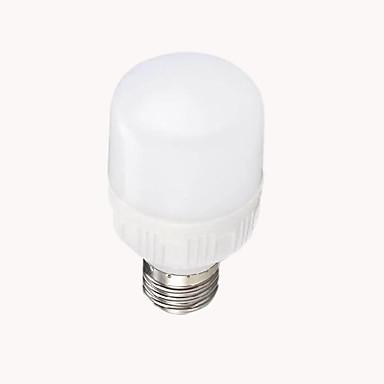 EXUP® 7W 700-750lm E26 / E27 Bombillas LED de Mazorca T 12 Cuentas LED SMD 2835 Decorativa Blanco Cálido Blanco Fresco 220-240V