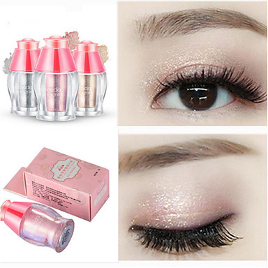 Eyeshadow / Eyeshadow Palette / Powders Eye / Face Coloured gloss Natural Daily Makeup / Halloween Makeup / Party Makeup Daily 1160 Cosmetic