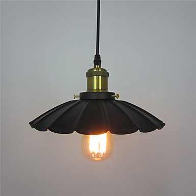 OYLYW Lámparas Colgantes Luz Downlight - Mini Estilo, 110-120V / 220-240V Bombilla no incluida / 5-10㎡ / E26 / E27