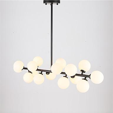 OYLYW Lámparas Colgantes Luz Ambiente - Mini Estilo, LED, 110-120V / 220-240V Bombilla incluida / G4 / 15-20㎡