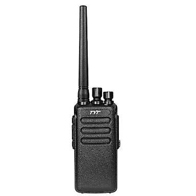 Tragbar digitalFM Radio Notruf PC-Software programmierbar Stromsparfunktion Sprachansage VOX Verschlüsselung Batterie-Warnanzeige Hohe &