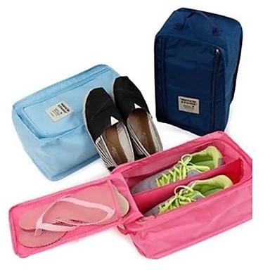 abordables Accessoires pour Chaussures-Respirabilité Sac & Boîte à Chaussures Tissu Toutes les Saisons
