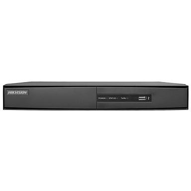 hikvision® ds-7216hqhi-f2 / n 16-ch turbo hd dvr (h.264 & dual-stream support hd-tvi ipcahd ونقل الكاميرا 1080p عبر الإقناع)