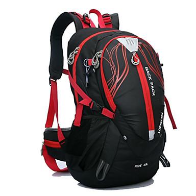 40 L Gym Bag / Geantă Yoga Ciclism Rucsac Rucsacuri Camping & Drumeții Pescuit Alpinism Înot Sporturi de Agrement Basketball Fotbal Plajă