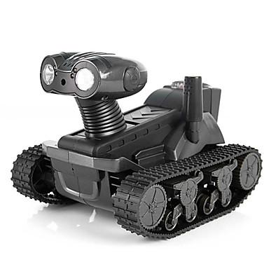 LT-728 Tanque Carro com CR Pronto a usar Tanque Controle Remoto/Transmissor Manual Do Usuário Carregador De Bateria Bateria Para Carro