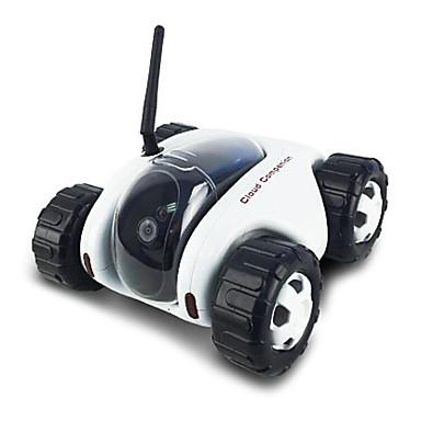 wi-fi iPhone Video carro de controle remoto android câmera de vídeo tanques de carro de controle remoto carro espião remoto