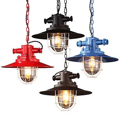 Cono Lámparas Colgantes Luz Downlight - Mini Estilo, 110-120V / 220-240V Bombilla no incluida / 5-10㎡ / E26 / E27
