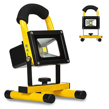KAWELL Carro Lâmpadas 10W 700lm LED Luz de Trabalho