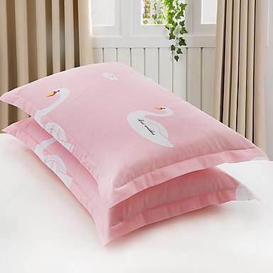Confortável Poliéster/Algodão Algodão Entrelaçado 100% Algodão Floral Impressão Reactiva 300 Tc