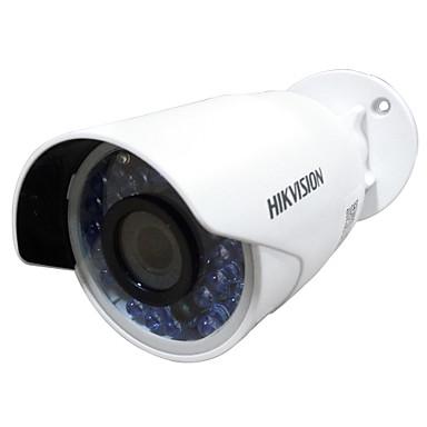 Hikvision® ds-2cd2032-i 3mp ja ip-kamera (ip66 poe 30m ir h.264 kannatin sisältää digitaalisen wdr-liiketunnistuksen 3d dnr)
