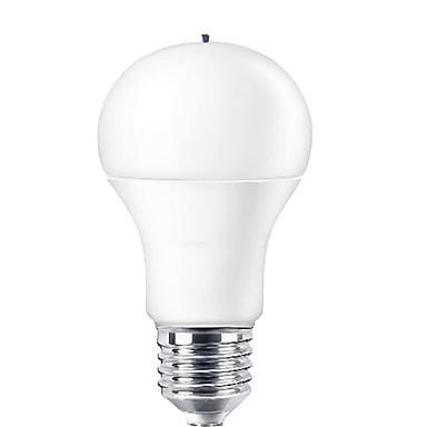 EXUP® 10W 850-900lm E26 / E27 مصابيح كروية LED A60(A19) 12 الخرز LED SMD 2835 أبيض دافئ أبيض كول 220-240V