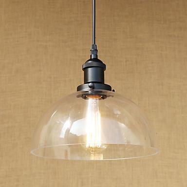 tigela Luzes Pingente Luz Ambiente - Estilo Mini, LED, Designers, 110-120V / 220-240V Lâmpada Incluída / 10-15㎡ / E26 / E27